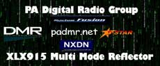 PA Digital Radio – Bringing Digital Radio Hams Together in